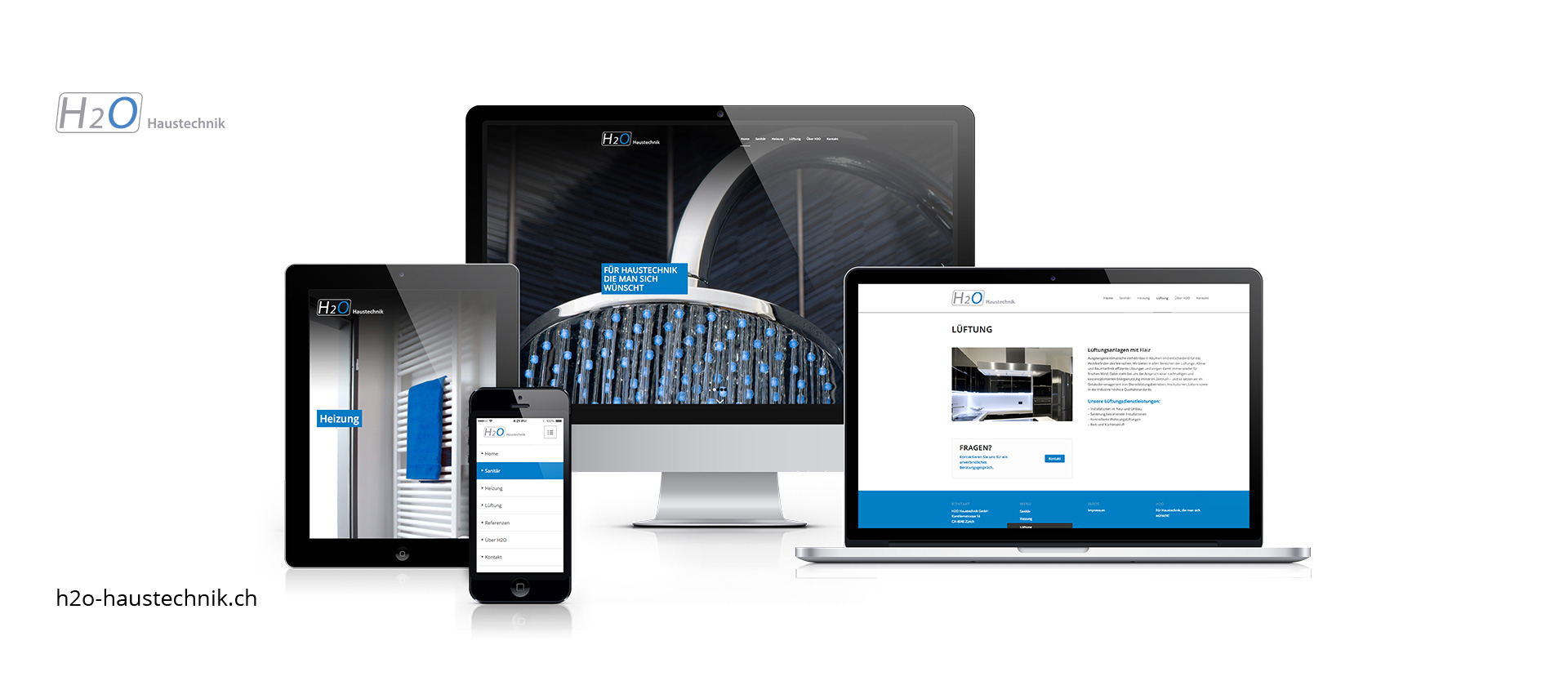 h2o_responsive_website
